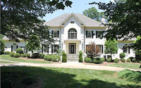 Sheffield Manor Homes for Sale