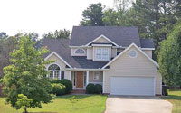 Southwest Raleigh Homes