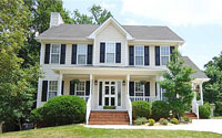 Southwest Raleigh Homes for Sale