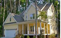 Stone Creek Home