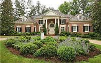 Treyburn  Home