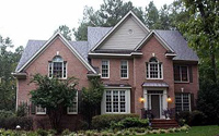 Wake Forest Homes
