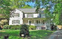 Woodrow Park Homes